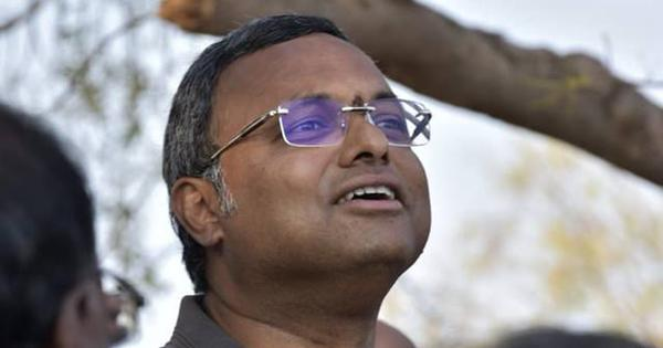 Key fights: In Sivaganga, Karti Chidambaram faces a tough fight against BJP amid corruption charges