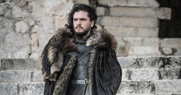 'What do we do now?' Twitter mourns the end of 'Game of Thrones'