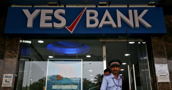 Yes Bank has been a stock market darling for years. Why are investors shunning it now?
