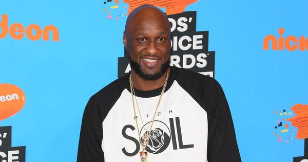 Former NBA star Lamar Odom admits using fake penis to pass drug test for 2004 Olympics