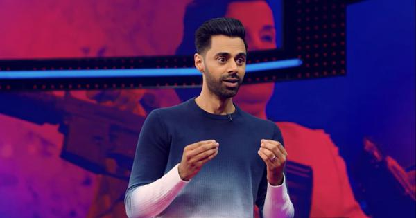 'What's your most useless talent?' Watch comedian Hasan Minhaj take tough audience questions