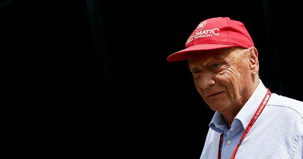 Niki Lauda dies at 70: Two crashes, an inspiring comeback, one legend