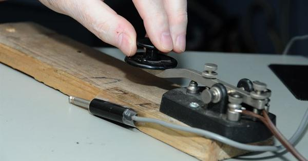 Why and how Morse code has survived for 175 years