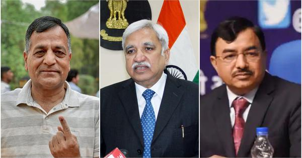 The Silent Army: 10 reasons why public trust in the Election Commission stands eroded