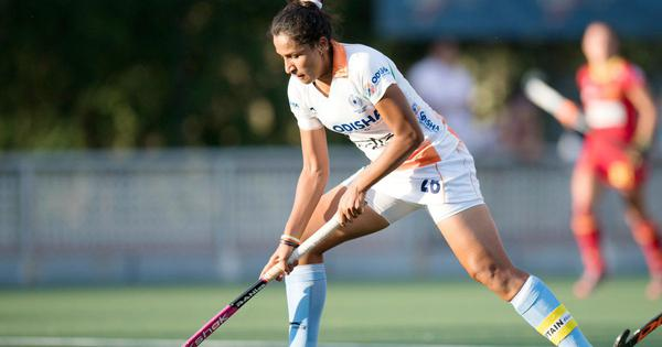 After a year without competition, Argentina tour will be a good test for hockey team: Rani Rampal