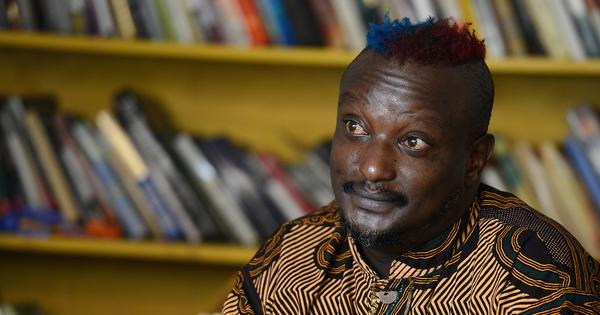 Binyavanga Wainaina (1971-2019): The dazzling Kenyan writer who embodied a politics of truth
