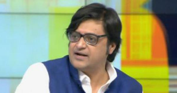 'Awaaz kam': TV Anchor Arnab Goswami to organisers of religious gathering in Delhi's Nizamuddin West