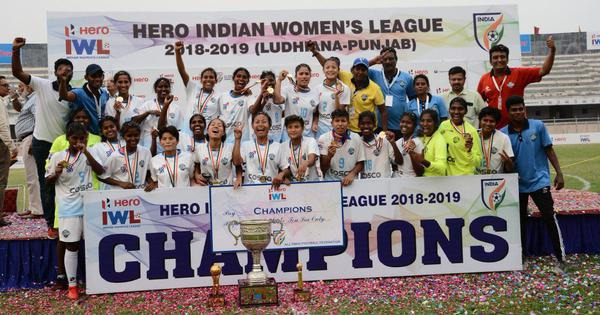 Planning, attacking football, stingy defence: How Sethu FC scripted their Indian Women's League win