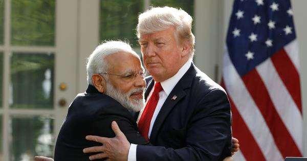 The big news: Trump tells Modi, Imran Khan to reduce tensions over Kashmir, and 9 other top stories