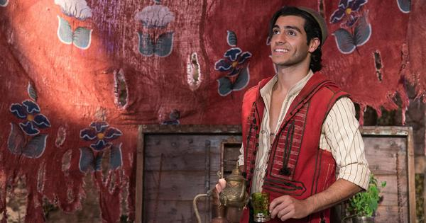 'Aladdin' movie review: Charming leads lift a redundant remake