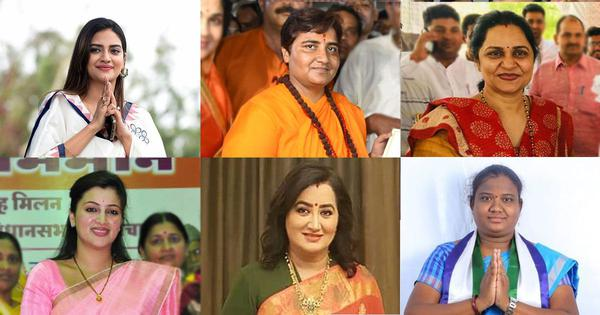Verdict 2019 in charts and maps: Lok Sabha has more female MPs than ever before, more dynasts too