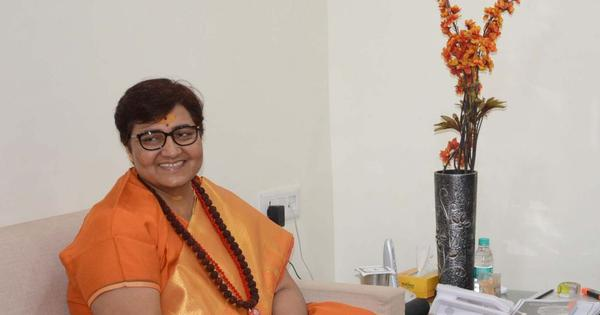 2008 Malegaon blasts case: Pragya Thakur again given one-day exemption from appearing in NIA court