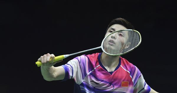 Badminton: China storm into Sudirman Cup final after crushing Thailand 3-0