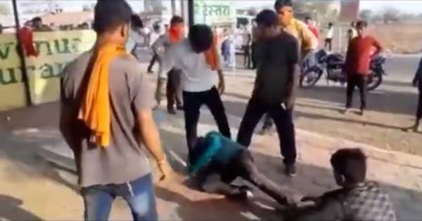 Madhya Pradesh: Three people beaten up for allegedly possessing beef in Seoni, five arrested