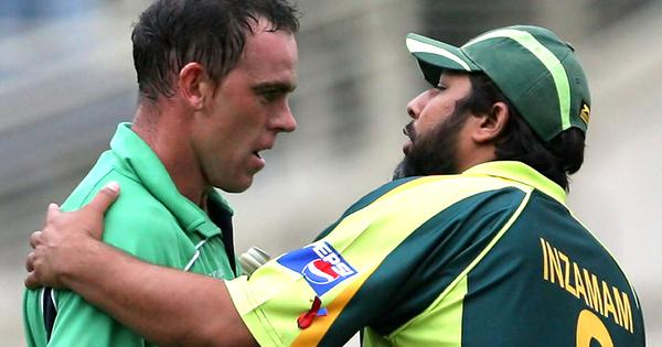 World Cup moments: An incredible result followed by nightmares as Ireland stunned Pakistan in 2007