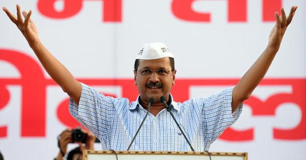Delhi: With eye on elections, Kejriwal announces residents will get free electricity up to 200 units