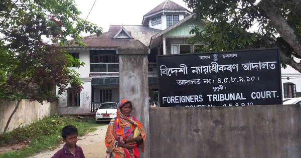 Assam: Man lodged in detention centre dies, family claims he was mentally unstable
