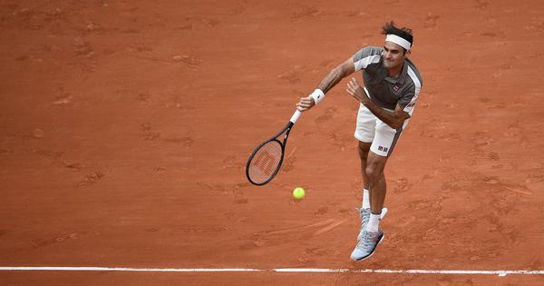 After semi-final run on comeback to Paris, Roger Federer confirms he will play French Open in 2020