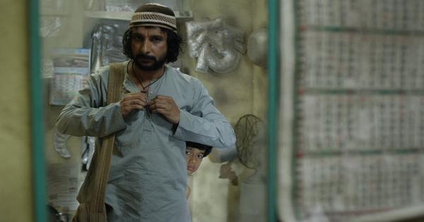 'Nakkash' movie review: An earnest and plodding plea for communal harmony
