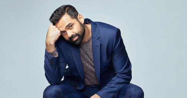 Abhay Deol on his Netflix film 'Chopsticks' and why he wants to be a part of a 'clique of misfits'