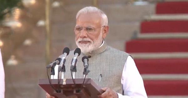 The big news: Modi says Congress recognises work of only Gandhi family, and nine other top stories