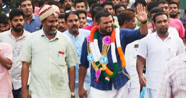 In Lakshadweep, even Congress claims that NCP's dried tuna deal was fishy, could not bring victory