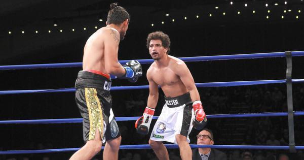 India's Neeraj Goyat to face Pakistan-origin British boxer Amir Khan in Saudi Arabia