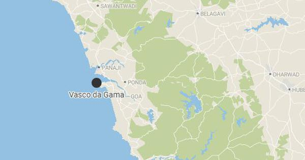 Goa: Navy sailor's wife arrested after she bludgeons him to death