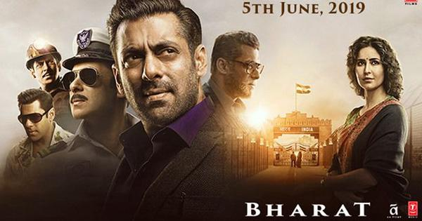Delhi High Court rejects plea seeking stay on release of Salman Khan-starrer 'Bharat'