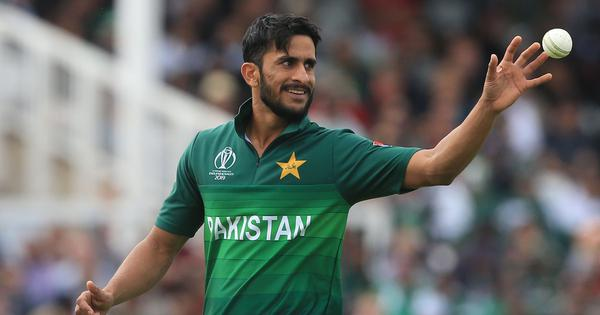 T20 WC: We'll try to beat India like we did in 2017 Champions Trophy, says Pakistan pacer Hasan Ali