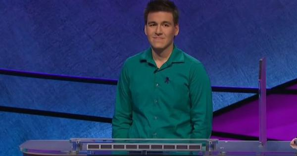 Watch: 'Jeopardy!' champion James Holzhauer's winning streak finally comes to an end