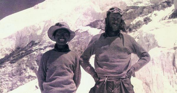 How European colonial ambition drove generations of mountaineers to risk life and limb in Himalayas