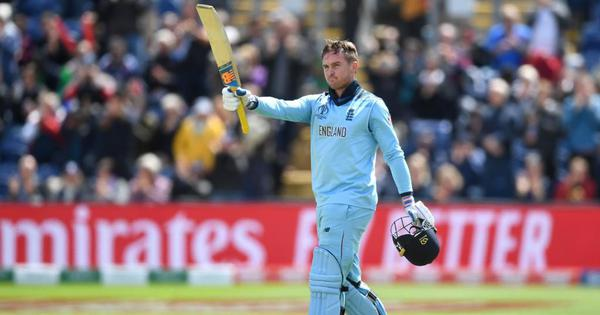 Roy earns first Test call-up for England after World Cup heroics; Wood, Archer sidelined with injury