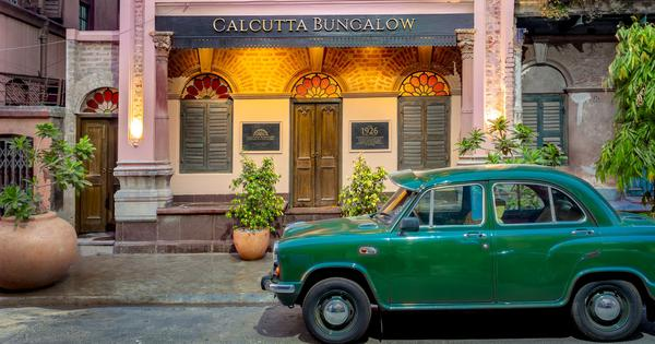 Meet the 'urban nostalgists' of Kolkata who are saving its architecture – one old building at a time