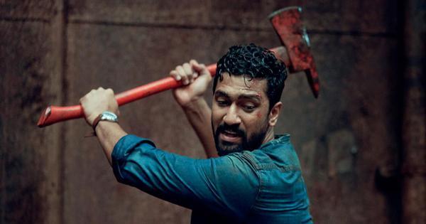 Karan Johar announces 'Bhoot' franchise, first movie stars Vicky Kaushal