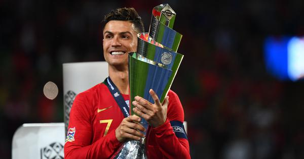 I will always give my best: Cristiano Ronaldo wants to win more trophies with Portugal
