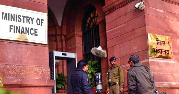 Centre to temporarily delay salaries for some officials, asks public not to circulate order