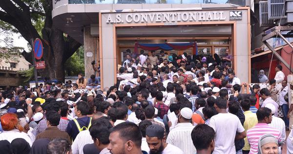 Karnataka government sets up SIT to investigate IMA Jewels scam