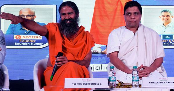 Readers' Comments: Patanjali's claim of having found a Covid-19 cure should be rigorously tested