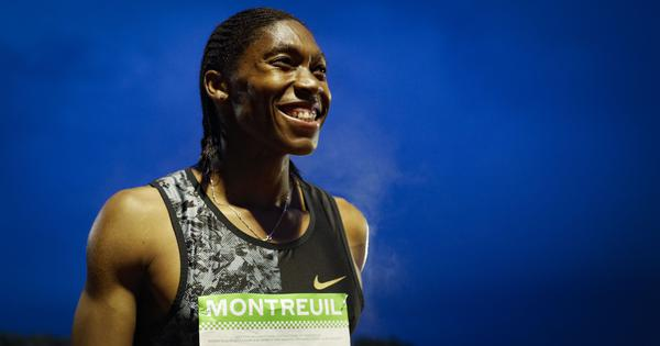 Athletics: Stopped from competing in 800m, Caster Semenya turns focus to 200m for Olympics shot