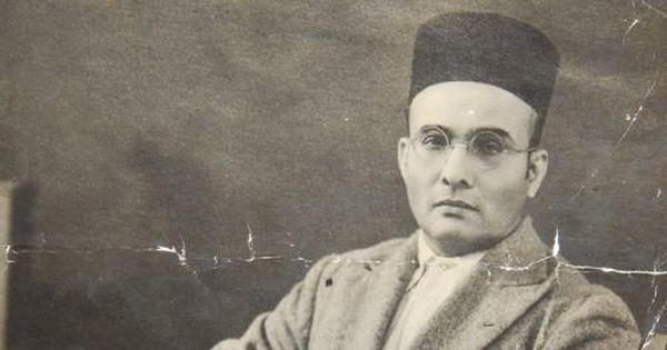 MP: Government school principal suspended for distributing notebooks featuring Savarkar
