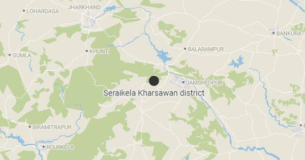 Jharkhand: Suspected Maoists kill five security personnel in Seraikela district