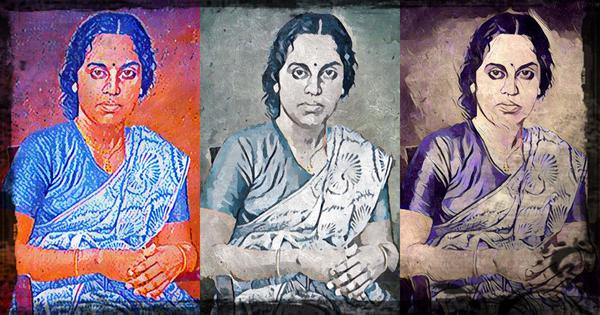 'The obduracy of women': Why J Devika translated the works of K Saraswathi Amma from Malayalam