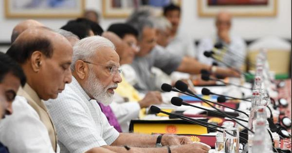 Making India a $5-trillion economy by 2024 is challenging but achievable, Modi tells NITI Aayog