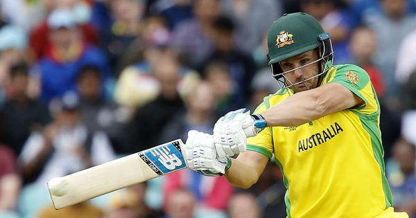 World Cup: Finch's fine record against England, Stokes' battle and other stats from Australia's win
