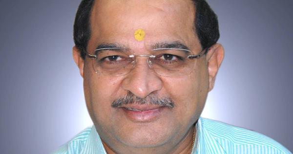 Maharashtra: Former Congress leader Radhkrishna Vikhe-Patil joins Cabinet