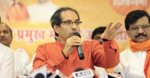 Shiv Sena skips NDA meeting, LJP proposes coordination committee to manage alliance partners