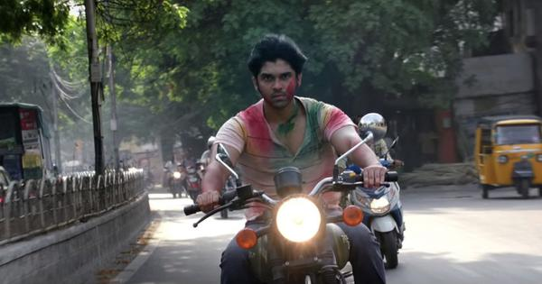 'Adhitya Varma' teaser: It's Dhruv Vikram's turn to play Arjun Reddy