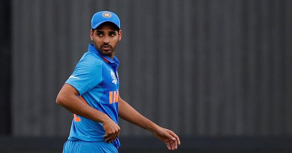 World Cup: Team will make late call on picking Bhuvneshwar or Shami, says India bowling coach Arun