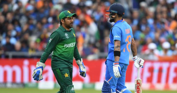 Kohli's India won the match, Sarfaraz and Pakistan won Twitter: The big World Cup clash in tweets